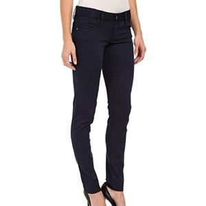 Lilly Pulitzer sz 2 black Worth Straight Jeans